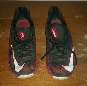 Vtg Vintage Nike INFURIATE Men's size 8 Sneakers